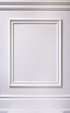 images about Wainscoting on Pinterest Raised panel