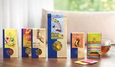 BIO prírodné čaje Sonnentor - ekoobchod, ekodrogéria to je EKOMARKET - internetový obchod, e-shop