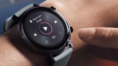The next-generation Huawei Watch GT 2 was revealed today with two different sizes and potentials for days-long battery life. There's the Huawei Watch GT 2 G Watch, Huawei Watch, App Support, Display Technologies, Health App, Apple Watch, Smart Watch, Bluetooth, Smartwatch