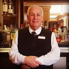 Looking for a drink that legends are made of?  Roy's been with us since 1963 & has mastered the art of the martini.  #Halifax #novascotia #martini #visitnovascotia #halifaxnoise #Westin #explorecanada #explorenovascotia #hollis #cocktails