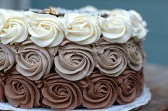 Amazing cake decoration