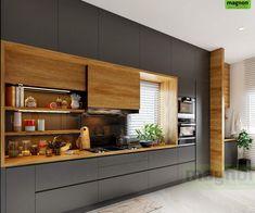 Modular Kitchen - Interior Designers in Bannerghatta Road