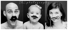 Mustaches <3