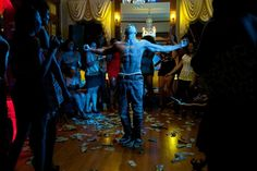 What women want: How 'Magic Mike' understands female desire - The Washington Post