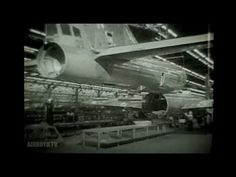 Inside The Boeing B-29 Superfortress Aircraft Factory