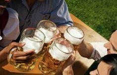 ¿Celebras el Oktoberfest? Aquí te decimos cómo todo comenzó: http://www.sal.pr/2015/10/27/bicentenaria-tradicion-cervecera/