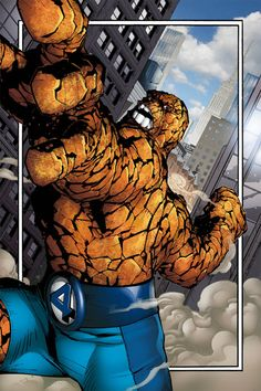 The Thing Fantastic Four | 21-The-Thing.jpg