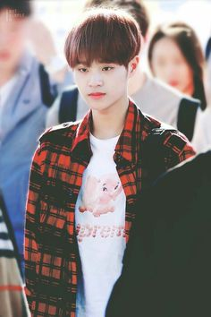 Wanna-One - Les Daehwi