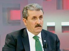 Erdoğan'ın Van skandalına BBP'den yalanlama