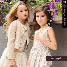 @imogacollection spring/summer collection now available @studiokidz #IMOGA #SS16 #nowavailable #springcampaign #thebestgirlcollection #imogacollection #IMOGAGIRL #montreal #quebec #canada #shopping #trendy #trendykids #boutique #stylish #standout