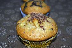 Narancsos-csokoládés muffin sütemény recept képpel, pontos hozzávalókkal és elkészítési leírással. Kipróbált Muffin, Összes recept, biztos siker. Muffins, Breakfast, Food, Morning Coffee, Muffin, Essen, Meals, Yemek, Eten