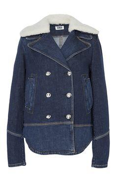 Jacket 229 Su Embroidered Leather Fantastiche Immagini txPBwqrtE