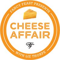 "Cheese Affair - Fancy Feast Targets Cat- and Cheesemongers on Pinterest ""kinda weird!"""