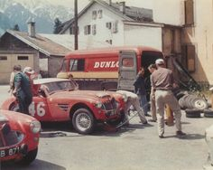 Alpine Rally