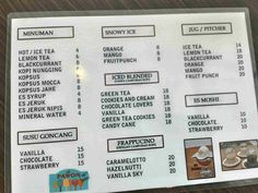 Kuliner Malang: De Pawon