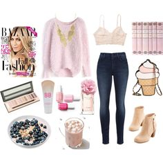 """""""Cold Friday"""" by hello-kitty-ro on Polyvore"""
