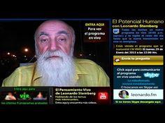El Potencial Humano con Leonardo Stemberg (14 de Febrero)