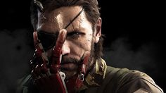 5 Big Problems With 'Metal Gear Solid V: The Phantom Pain' - Forbes