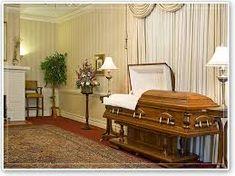 Funeral Directors are members of the Australian Funeral