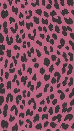 Cheetah Print Wallpaper, Pink Wallpaper Iphone, Purple Wallpaper, Iphone Background Wallpaper, Cellphone Wallpaper, Girl Wallpaper, Aesthetic Iphone Wallpaper, Pattern Wallpaper, Animal Print Background