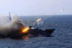2 Kapal Perang TNI AL Akan Dinamai Ngurah Rai dan Martadinata