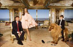 Donald y Melania Trump deben estar ya comenzando a organizar su traslado a la Casa Blanca, que será su residencia oficial en Washington D.C. durante los, presumiblemente, próximos cuatro años a partir del próximo mes de enero. No va a ser una tarea fácil y va a requerir una ardua labor de adaptación. Viendo cómo …
