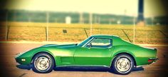 Corvette by *jabab on deviantART
