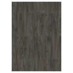 Laminate Flooring - HDF - 17.72 sq.ft - Dark Grey   RONA