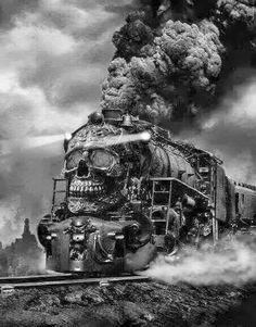 Doom train