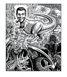 "The SubGenius Must Have Slack. Not that a SubGenius must be a ""slacker,"" whatever that may mean, or may have once meant. No, they– we, search for personal time and space unsullied by the expectations and tropes of the surrounding System. And– pracice makes perfect! –we're not surprised we end up finding that wished-for Slack."
