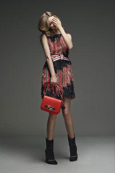 Fendi | Pre-Fall 2015 Collection | Style.com