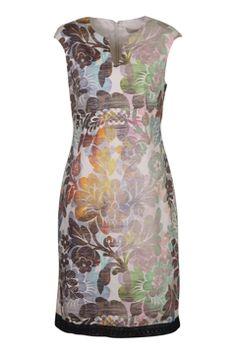 Stitches Mandras Stretch Dress - Womens Knee Length Dresses at Birdsnest
