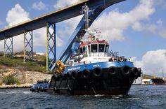 In de thuishaven  24 februari 2015 in Willemstad, Curaçao de ORCA VI  http://koopvaardij.blogspot.nl/2015/02/in-de-thuishaven_25.html