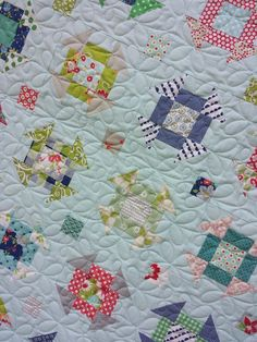Gallery: Finished Quilts, page 2