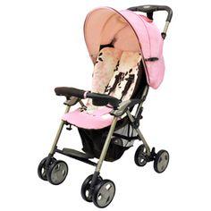 Combi : Strollers : Cosmo #Diaperscomnursery