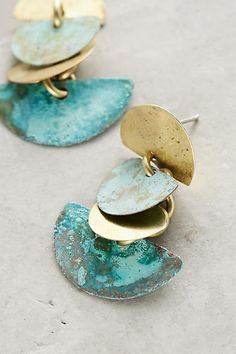 Armaceo Drops - anthropologie.com