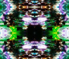two thrones fabric by saprillika on Spoonflower - custom fabric