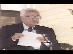 Severo Ochoa, homenaje de sus discípulos Santiago Grisolía y Manuel Losa...