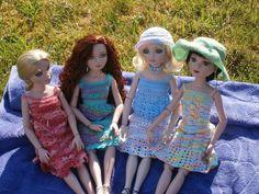 Garden Girls | Flickr - Photo Sharing!
