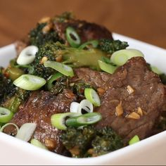 Lean Beef and Brocoli stir fry Stir Fry Recipes, Top Recipes, Meat Recipes, Asian Recipes, Dinner Recipes, Cooking Recipes, Healthy Recipes, Recipies, Healthy Meals