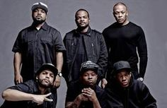 Weekend Report -'Compton' Tops the Charts Again