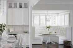 Fresh Kitchen Banquettes – Kitchen