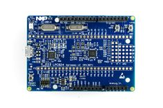 LPCXpresso824-MAX: ARM Cortex-M0+ based MCU LPC824 board. [mbed-enabled]