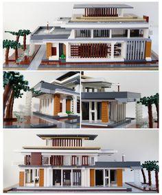 Mini Modern 4 Collage