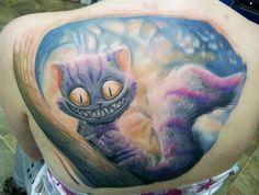 Tattoo Artist - Darek Darecki