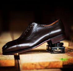 http://chicerman.com  multirenowacja:  #saphir #pommadier #shoecare #shoecreams #shoeshine #shoecream #shoeporn #shoestagram #multirenowacja #multirenowacjapl #shoes #shoeslover #yanko #yankoshoes #yankostyle #yankolover #yankolovers #patinepl @patinepl #patineshoes #leathercare #thebestshoes #schuhe #schuhen #shoesformen #menfashion #menstyle  #menshoes