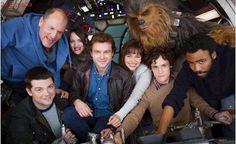 Disney rodará la próxima entrega de 'Star Wars' en Fuerteventura