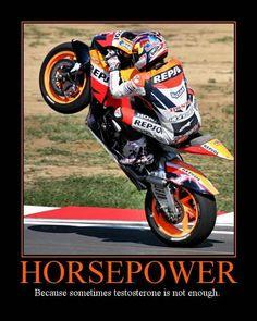 MotoGp: Dani Pedrosa vince il Gran Premio di Germania, è l'ottava prova del… Marc Marquez, Motorcycle Posters, Motorcycle Bike, Valentino Rossi, Quad, Racing Motorcycles, Hot Bikes, Street Bikes, Road Racing