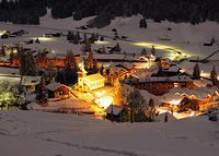 Les Diablerets is a beautiful, unspoilt mountain village. Crystal Ski, Ski Holidays, Mountain Village, Ski Chalet, White Mountains, Green Mountain, Children's Place, Holiday Destinations, Places Ive Been