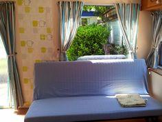 Domek nr 28 Outdoor Furniture, Outdoor Decor, Bed, Home Decor, Decoration Home, Stream Bed, Room Decor, Beds, Home Interior Design